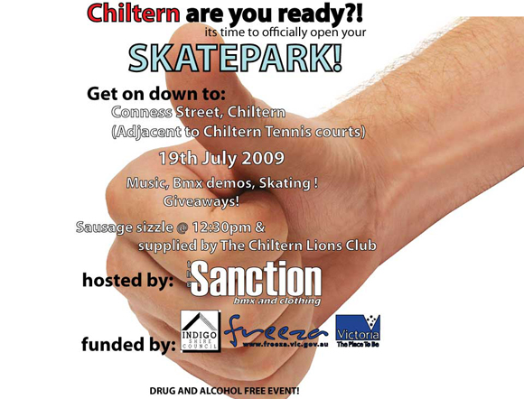 chiltern_flyer_park_opening