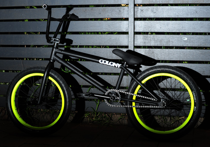 tom-bike