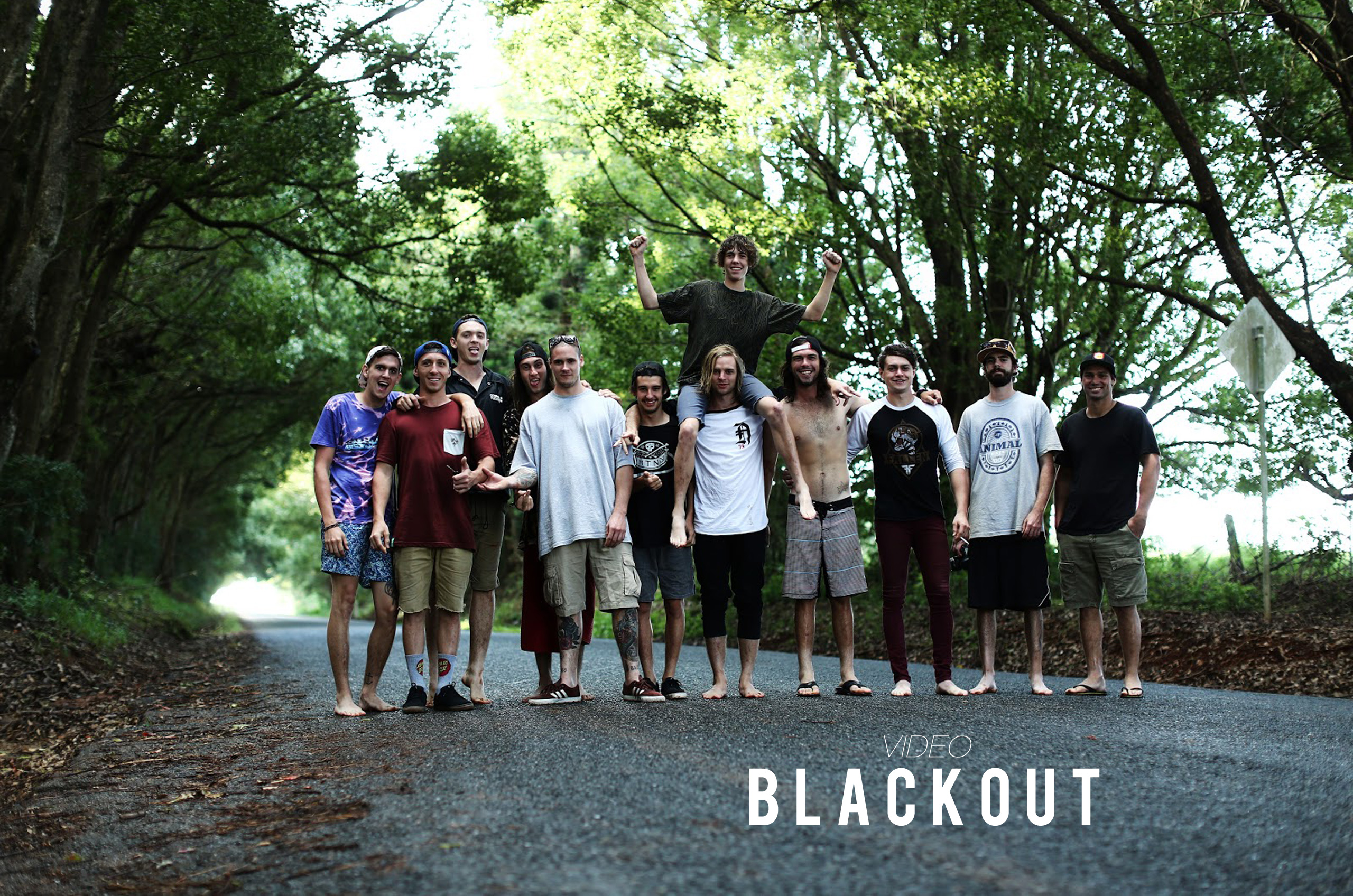 Video – Blackout