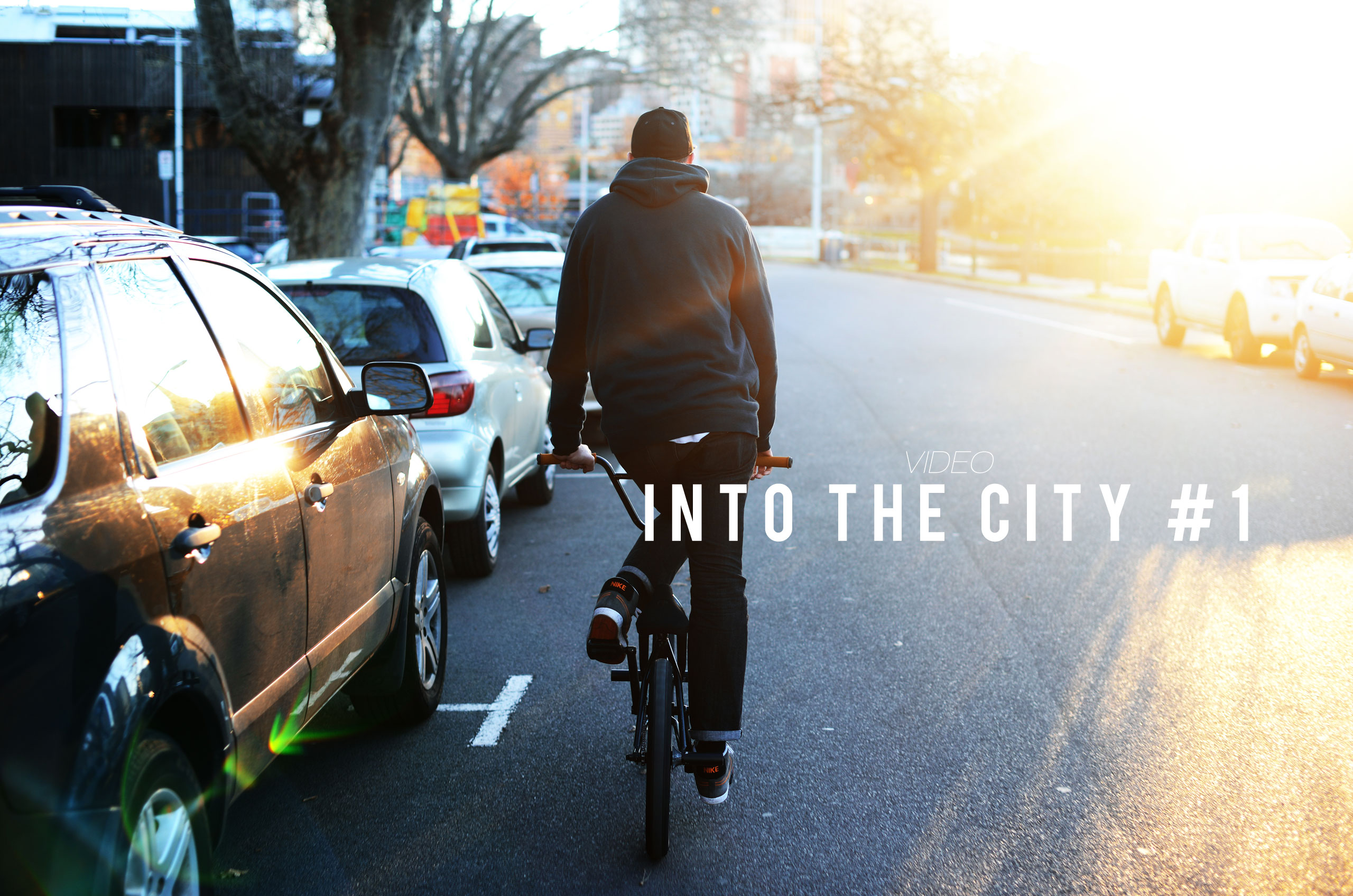 Video – Into the City #1