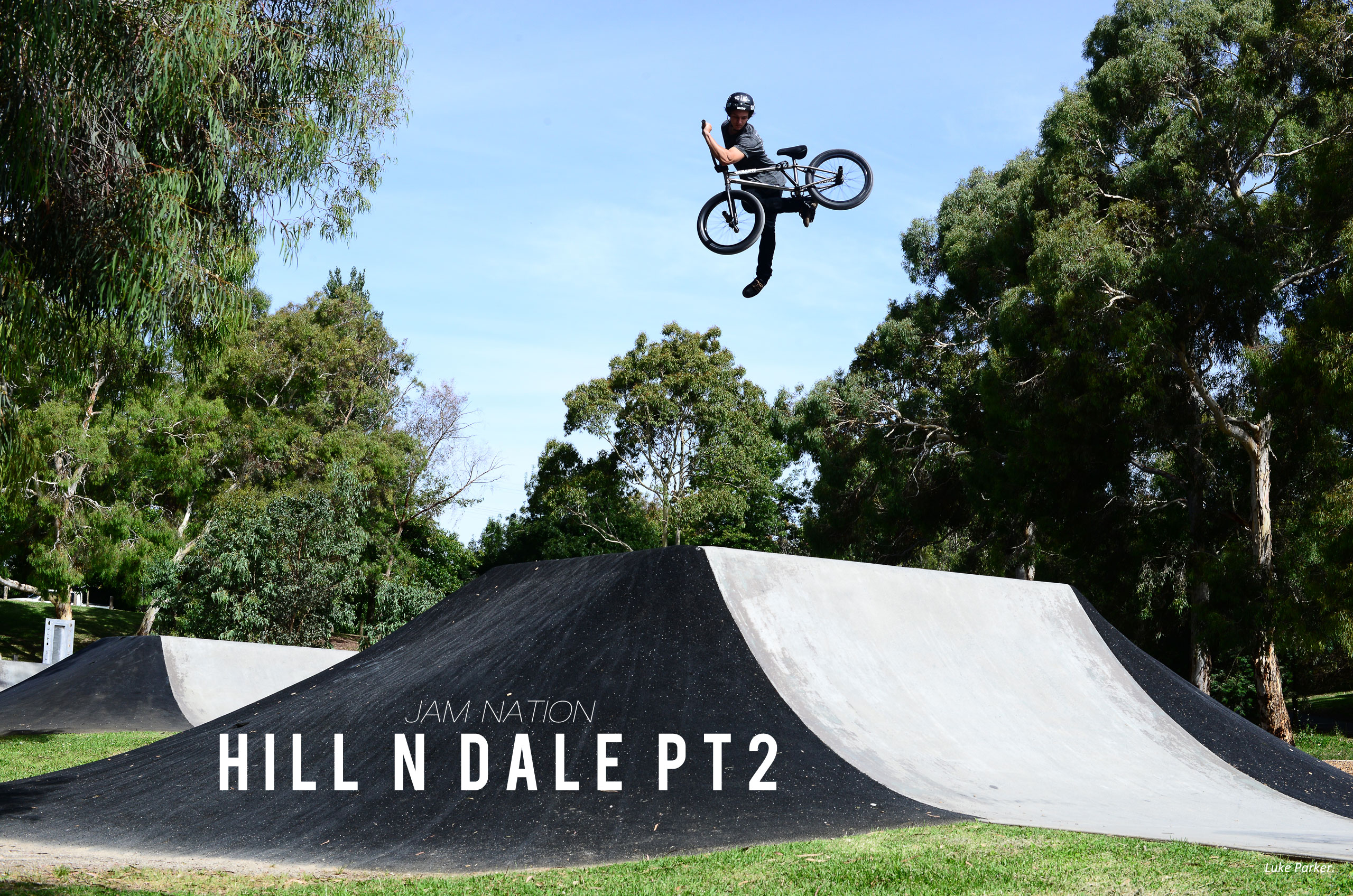 Jamnation – Hill n Dale PT2