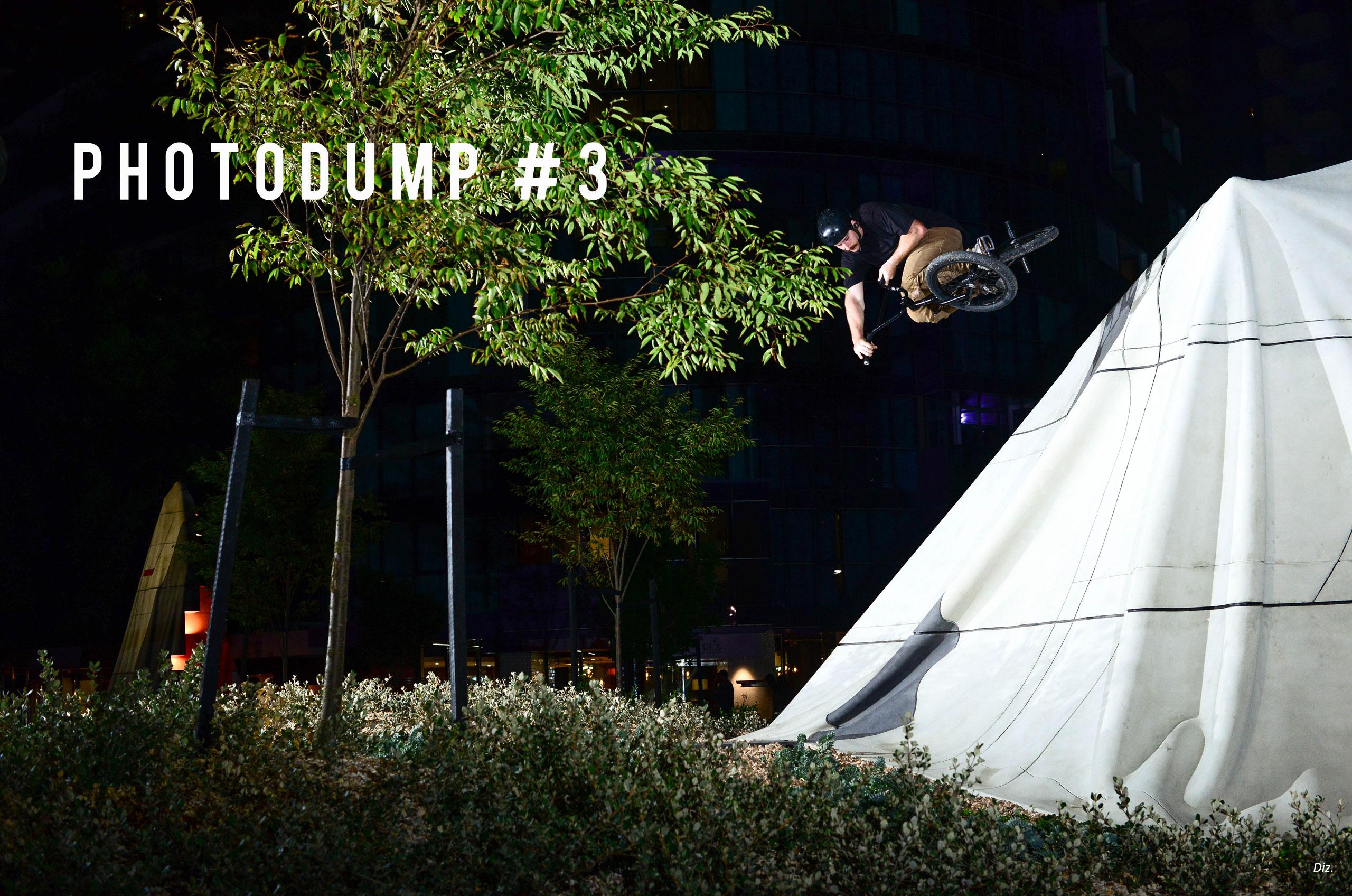 PHOTODUMP #3