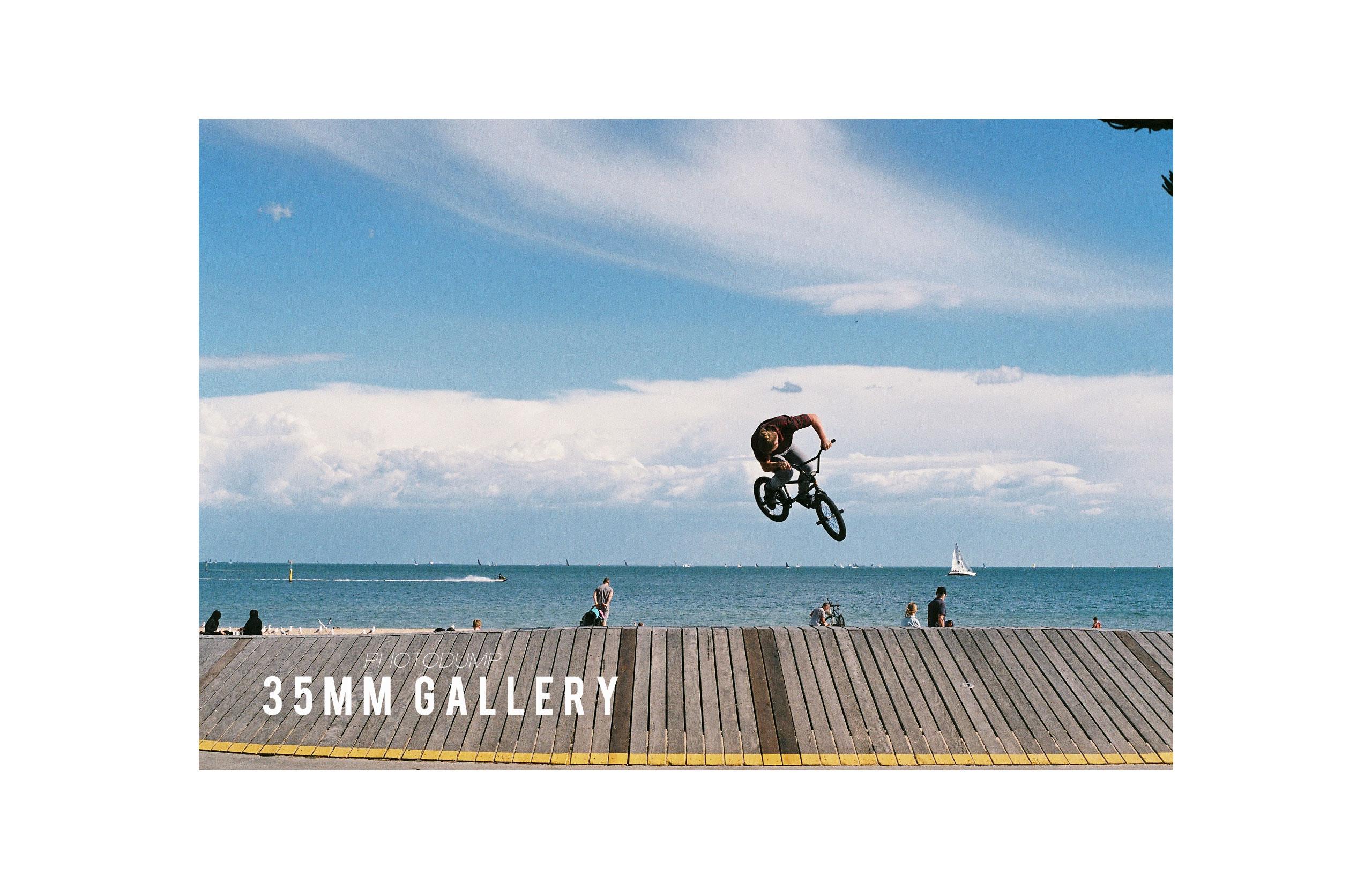 35mm Photo Gallery