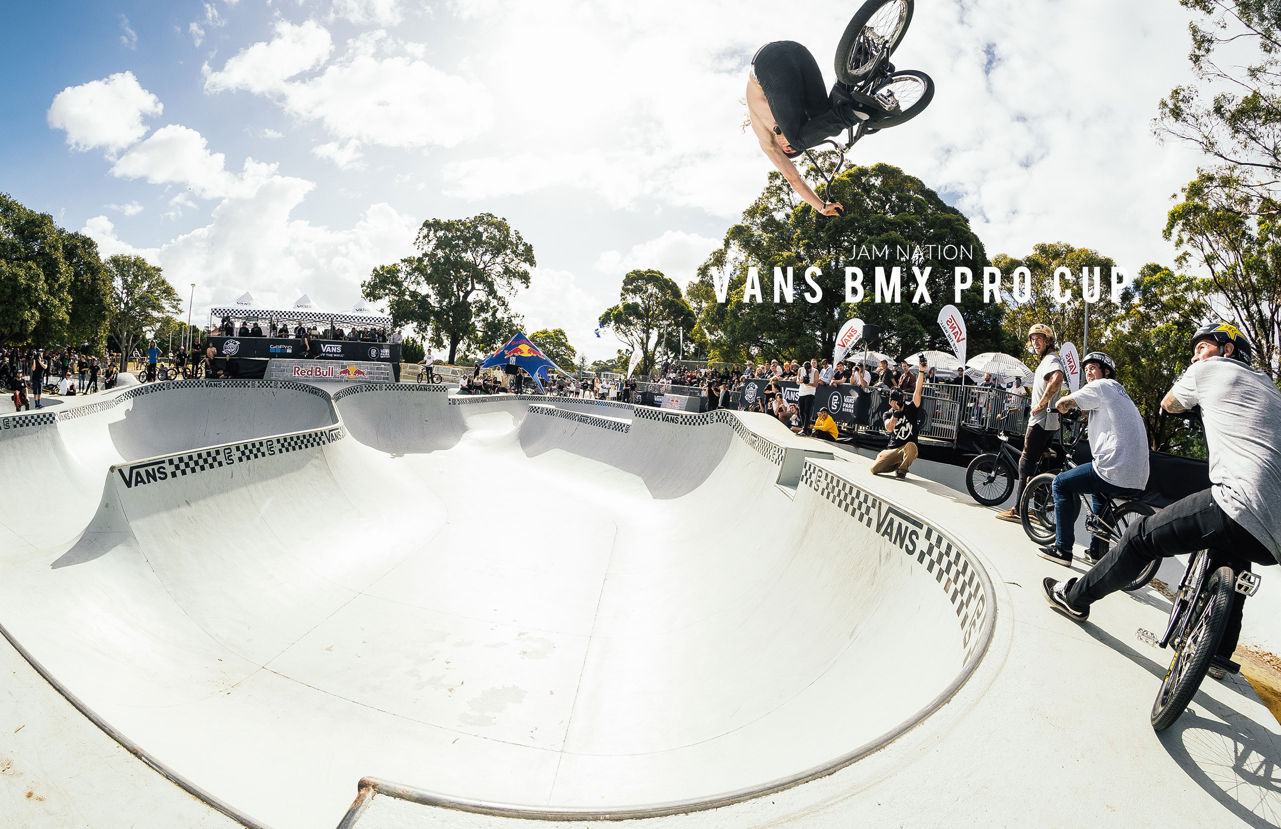 Vans BMX Pro Cup – Gallery #2