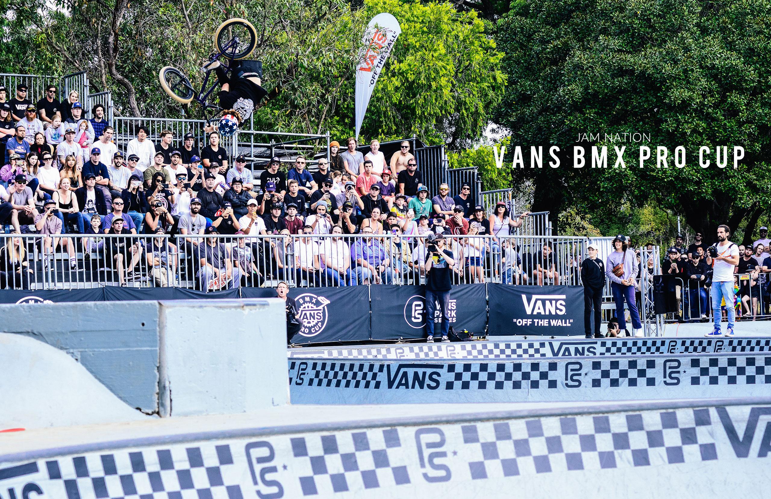 Vans BMX Pro Cup – Gallery #1