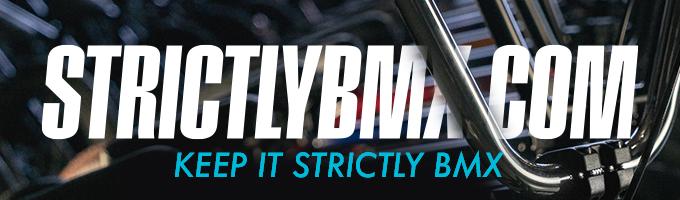 Strictly BMX