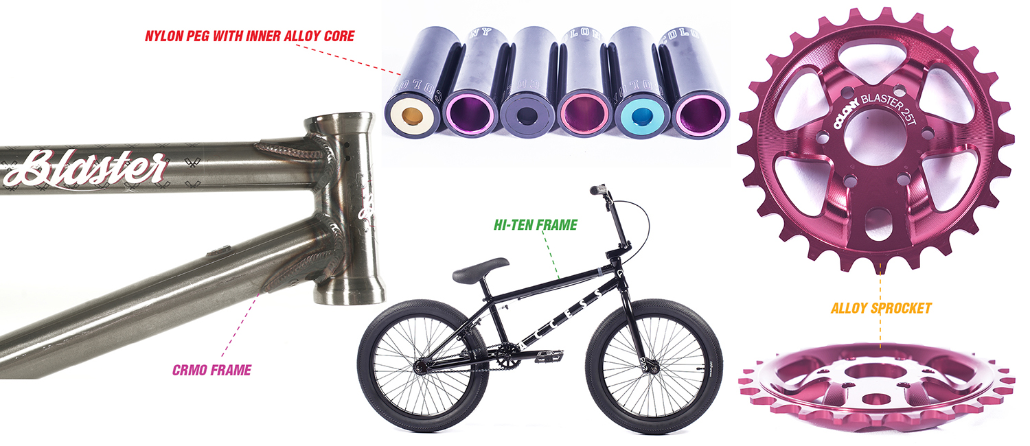 BMX Buyers Guide